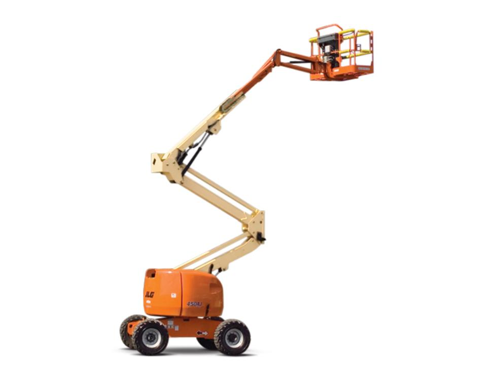 40 Boom Lift : Boom lifts for rent tobly nyc ny
